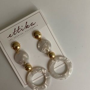 Ettika Earrings